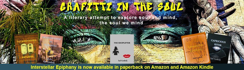 Graffiti In The Soul